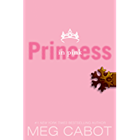 The Princess Diaries, Volume V: Princess in Pink book cover