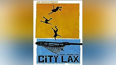 City LAX