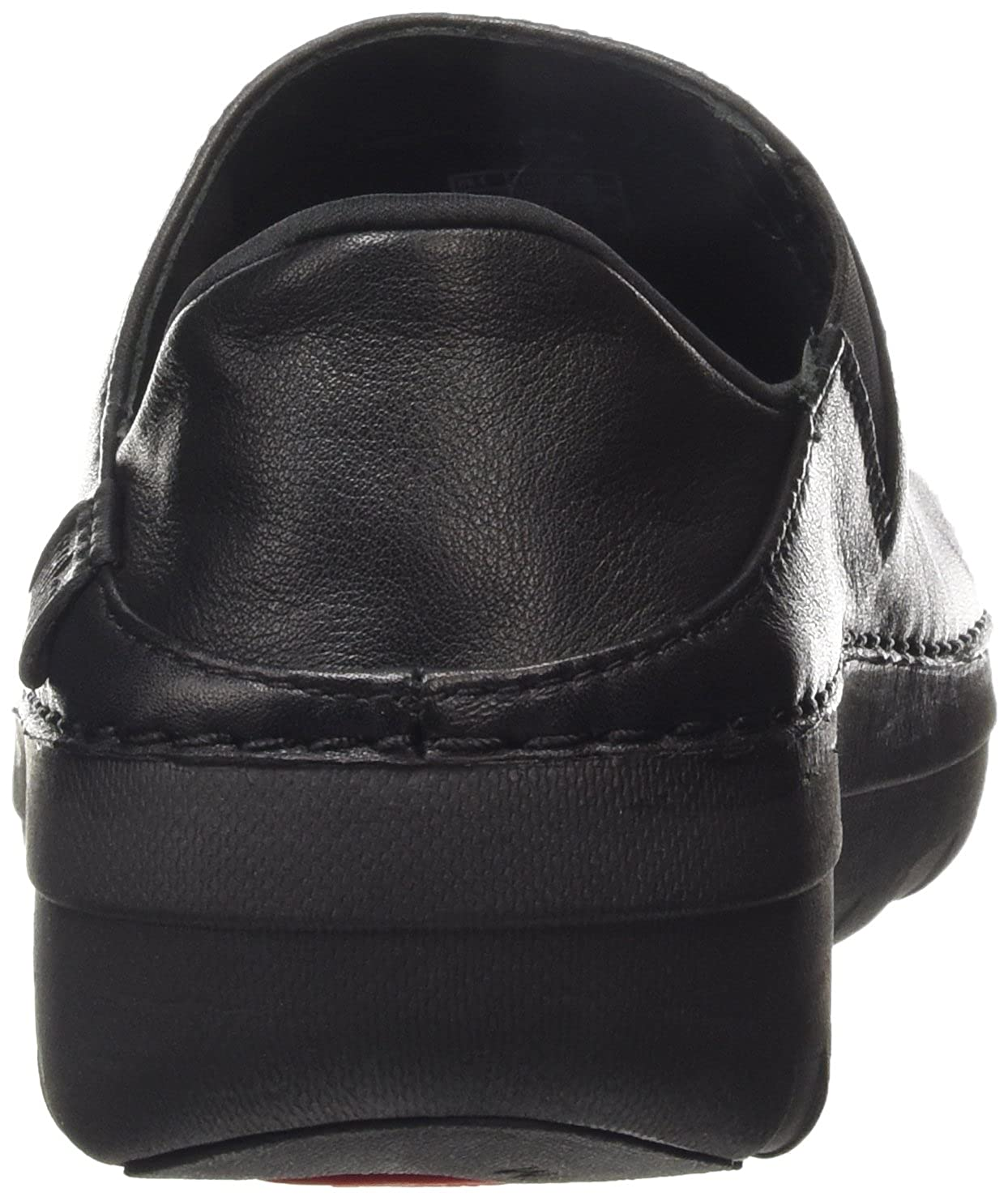 Fitflop Superloafer (Leather), Zuecos para Mujer: FitflopTM: Amazon.es: Zapatos y complementos