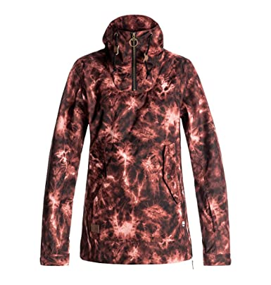 DC Shoes Skyline - Chaqueta para Nieve - Mujer - L: DC Shoes ...