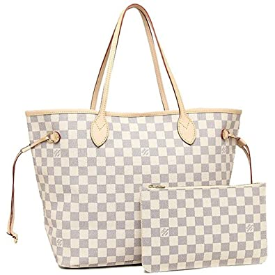 huge discount 70e5c a2a79 Amazon | [ルイヴィトン] バッグ LOUIS VUITTON N41361 ダミエ ...