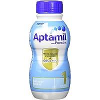 Aptamil 1 Latte Liquido per Lattanti - 12 Confezioni x 500 ml