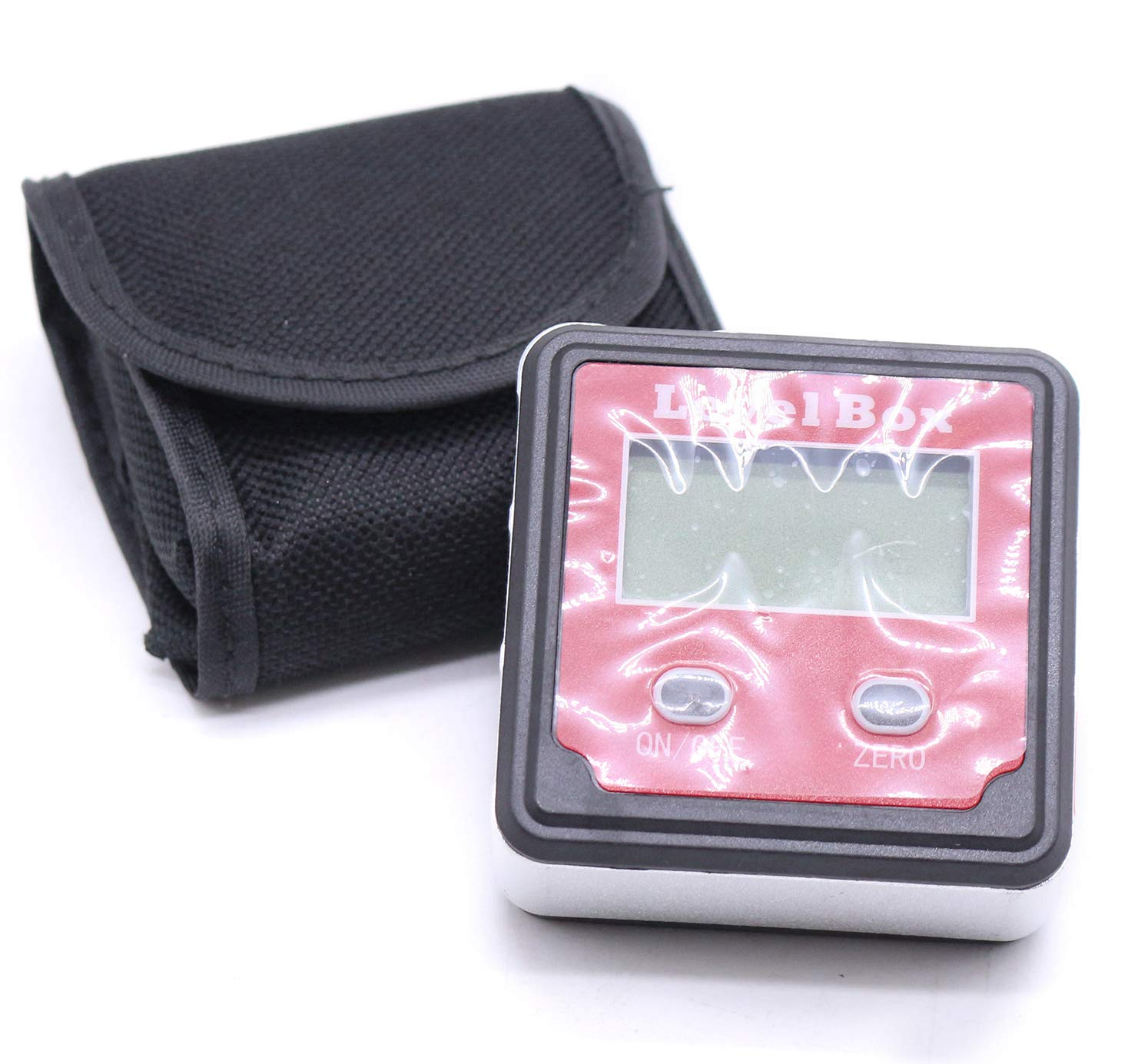 ZGQA-GQA Dgital Meter High Accuracy High Resistance Meter AT682 Digital Insulation Resistance Tester Can Direct Readout of Resistance and Current