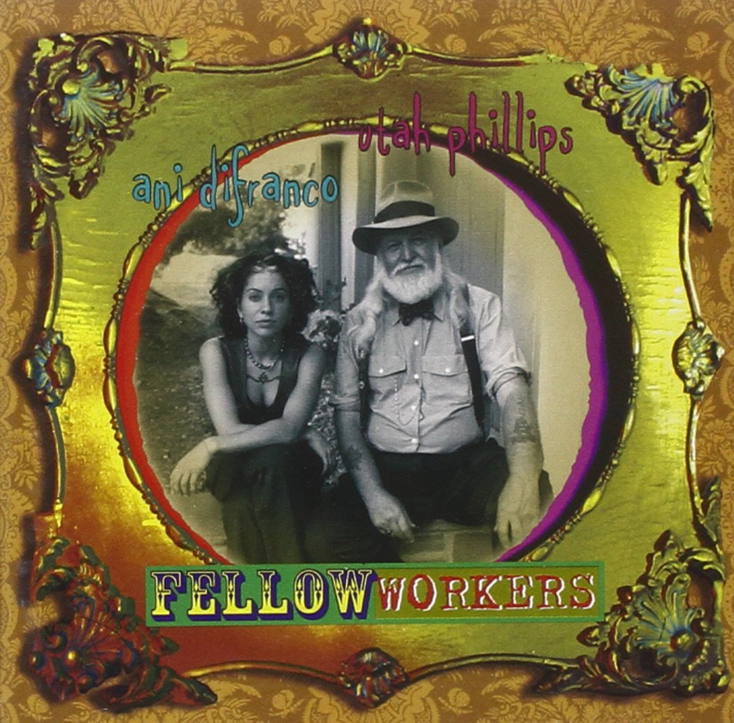 Fellow Workers by CD