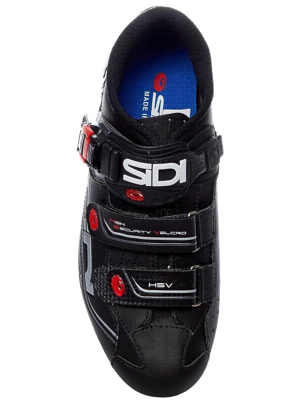 Sidi Sidi Sidi schwarz schwarz 2018 Dominator 7 Mega MTB Schuh 23b967