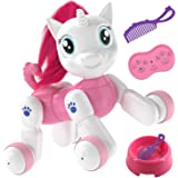 Twirlux Unicorn Toy - Remote Control Pet Toy, Interactive Hand Motion Gestures, Walking, and Dancing Robot Unicorn Toy