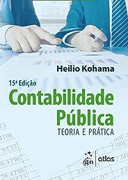 Contabilidade Pública - Teoria e Prática
