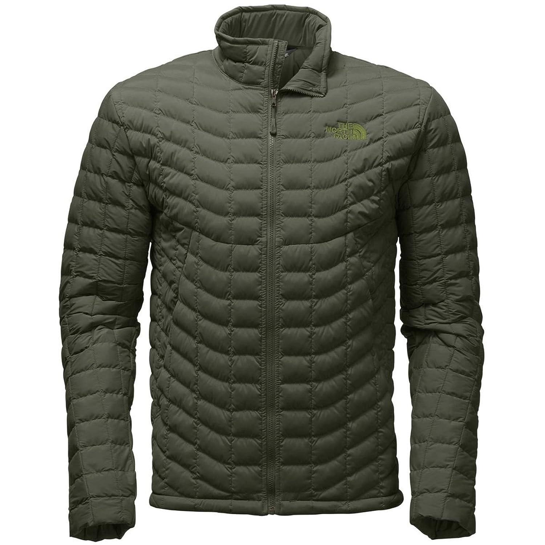 ノースフェイス アウター ジャケット&ブルゾン Stretch Thermoball Insulated Jacket Grape Leaf [並行輸入品] B079XW899K M