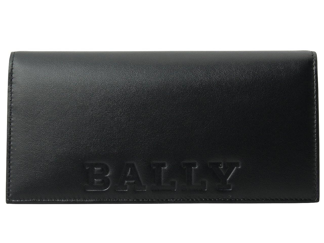 (バリー) BALLY 長財布 二つ折り メンズ balirobold [並行輸入品] B07D1GF99J