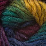 King Cole Riot Chunky 100g - 660 Cool by King Cole - King Cole Wool