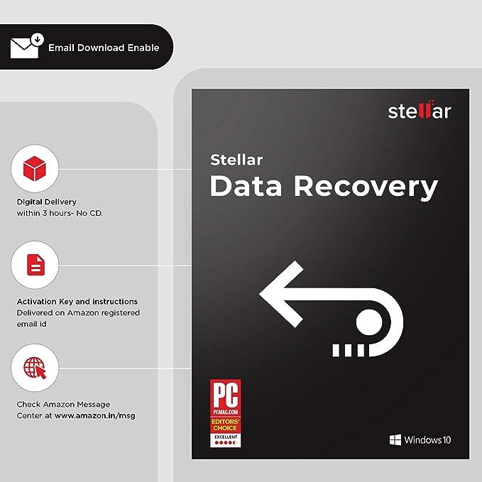 stellar data recovery 8 registration key