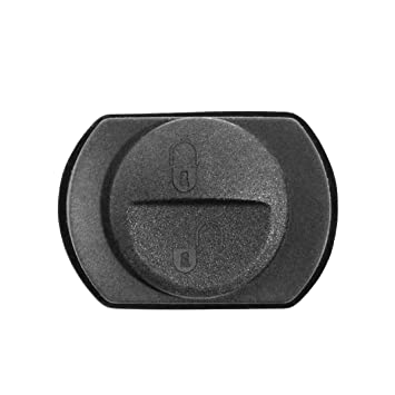 Goma 2 teclas o 1 botón central repuesto mando a distancia ...