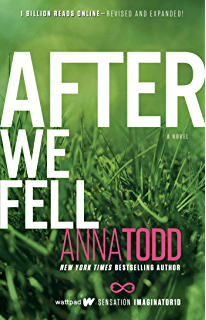 Amazon com: After (The After Series Book 1) eBook: Anna Todd