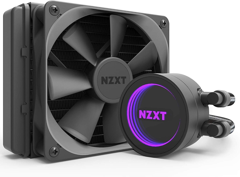 Nzxt Kraken Cam Powered Infinity Mirror Design Computer Zubehör