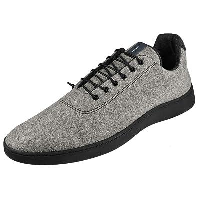 5bba0d53f358 Amazon.com   Baabuk Urban Wooler Sneaker (47 D EU   13 D US Men ...