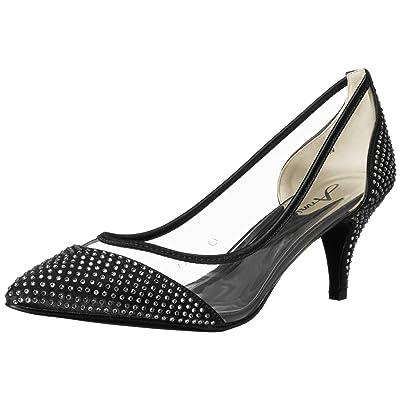 Annie Shoes Women's Delux Dress Pump | Pumps