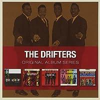 NEW Drifters - Original Album Series (CD)