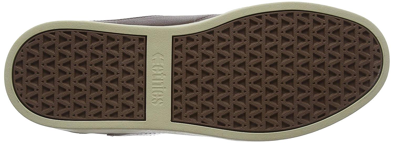 Etnies Jefferson Mid - - - Scarpe da Skateboard, da Uomo, Marronee (Marronee), 41 EU B0791X3KJC Parent | The Queen Of Quality  | Forma elegante  | Ottima qualità  | Elegante e solenne  | Pregevole fattura  | Raccomandazione popolare  8b04b5