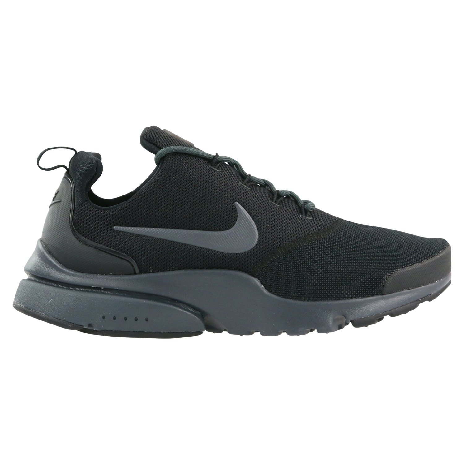 buy popular a8f70 17c52 Galleon - NIKE Presto Fly Mens Running Trainers 908019 Sneakers Shoes (UK 7  US 8 EU 41, Black Anthracite 008)