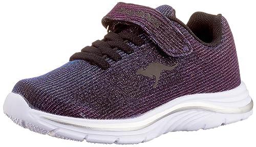 Sneakers blu navy per unisex Kangaroos B9pHL