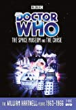 Doctor Who: The Space Museum/The Chase