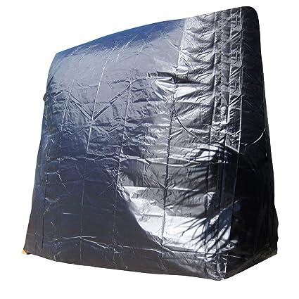Regenschutz für vanvilla Hollywoodschaukel Albarella Schutzhülle Abdeckhaube