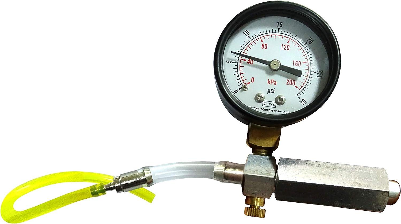 D/étecteur de fuite de carburateur Pi/èce de rechange pour Tillotson 243-504/// Walbro 57-21-1/// Zama ZPG-2