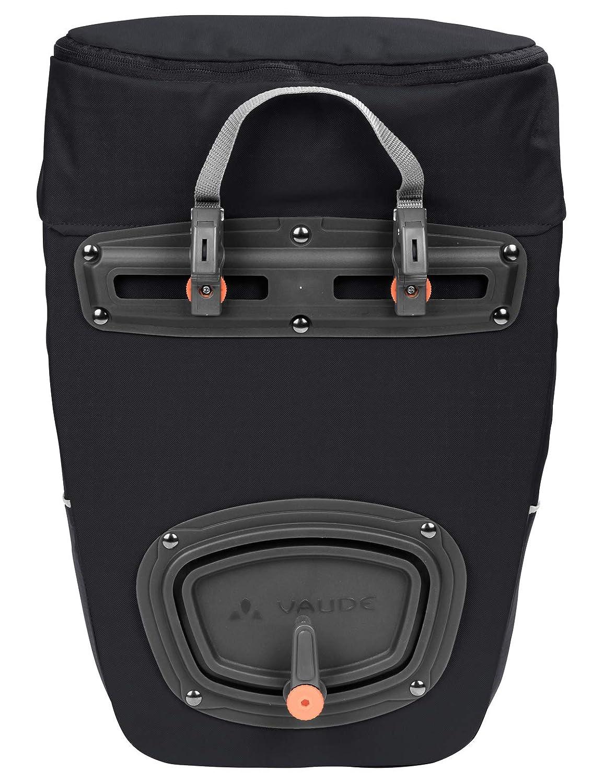VAUDE Road Master Back /équipement Complet Taille Unique Poche arri/ère pour v/élo