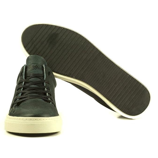 Buffalo Herren ES 30898 Schuhe Sneakers Turnschuhe Schnürer