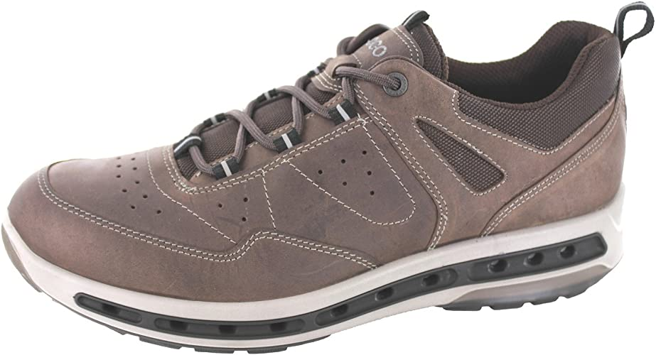 Cool Walk Low Rise Hiking Shoes