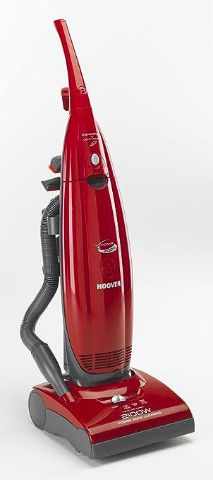 hoover purepower pu2111 bagged upright vacuum cleaner 2100 watt