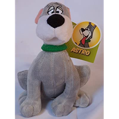 Hanna-Barbera the Jetsons Plush Toys - ASTRO: Toys & Games