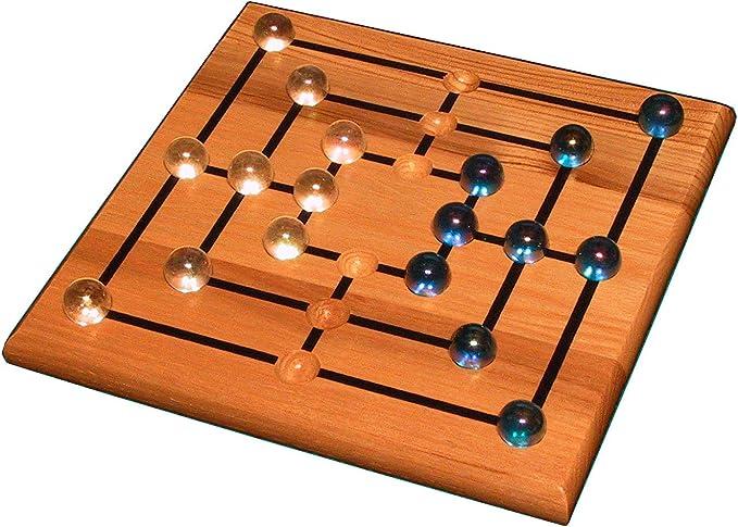 WorldWise Importaciones SQ05 Antiguo Molino Estrategia por la ra-z cuadrada: Amazon.es: Juguetes y juegos