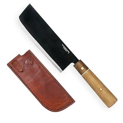 Amazon.com: Condor Tool & Knife kondoru cocina nakkiri 7 ...