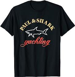 3f7f89eb6fb Paul And Shark Yachting T Shirt For Men Women Kids