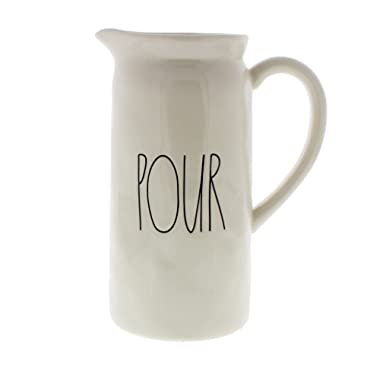Rae Dunn by Magenta POUR 42-oz. Pitcher