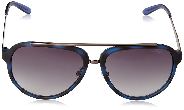 Carrera 96 S 9C TJU 58, Montures de Lunettes Homme, Bleu (Grey)  Amazon.fr   Vêtements et accessoires 85a29710c0de