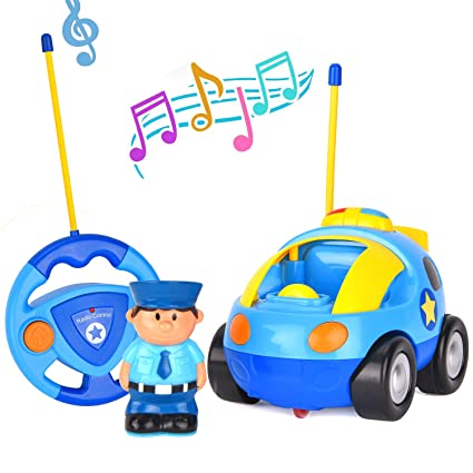 Amazon.com   Remote Control Car Toy for Toddlers c811f89b9