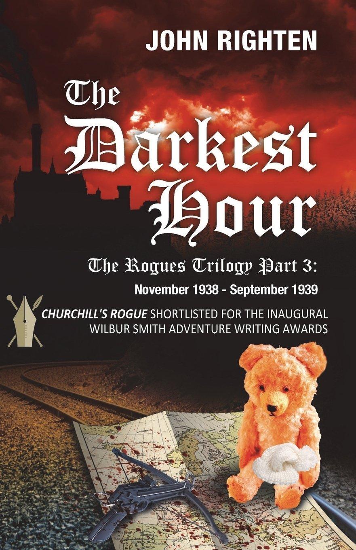 Download The Darkest Hour: The Rogues Trilogy (Volume 3) pdf epub