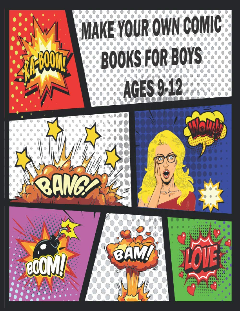 How to write comic books for kids do your collaboration homework