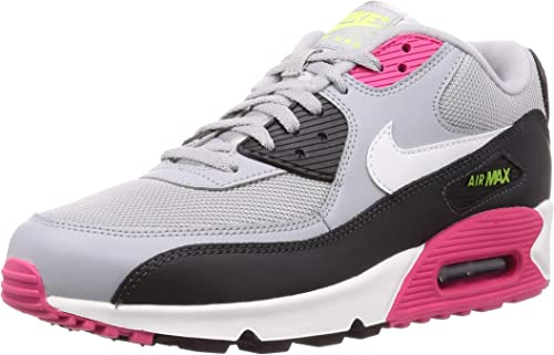 Nike Air Max 90 Essential, Baskets Basses garçon
