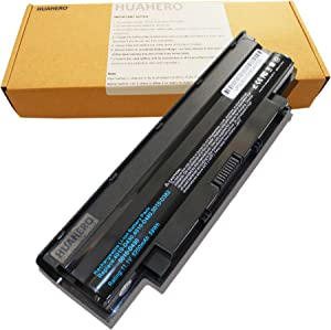 battery j1knd for dell laptop inspiron n4110 n5030 14 n4050 14r n7110 n5050 n4050 n4010 n3010 n5010 m5010 fit j1knd dell laptop battery 11.1v 48wh 10.8 v replacement li-ion battery pc vostro 3450 3750