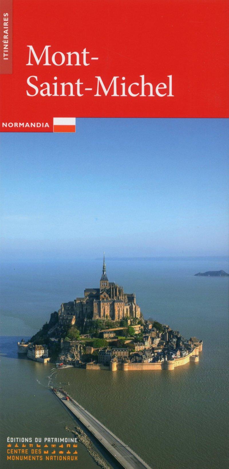 Le Mont-Saint-Michel -Polonais-