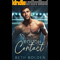 Rough Contact book cover