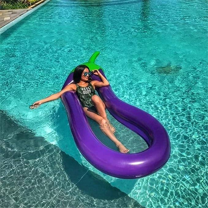 Inflable Ride-poder del flamenco de la nadada del anillo del flotador de tubo partido con un rápido Válvulas de verano al aire libre Raft Decoraciones ...