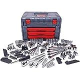 Craftsman 254 PC Mechanics Tool Set with 75 Tooth Ratchet