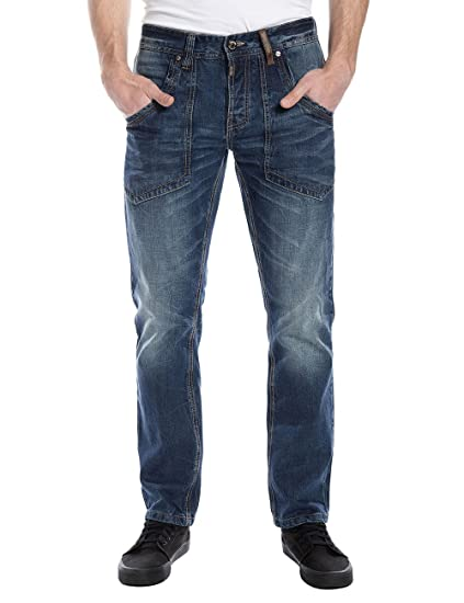 Cheap Sale Countdown Package Sale Classic Mens Claymoretz Jeans Timezone Real Cheap Online q9U61UTZW