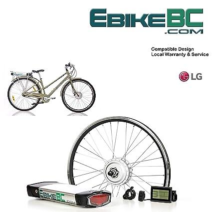 Amazon com : Ebike KIT 500WElectric Bicycle E Bike Complete