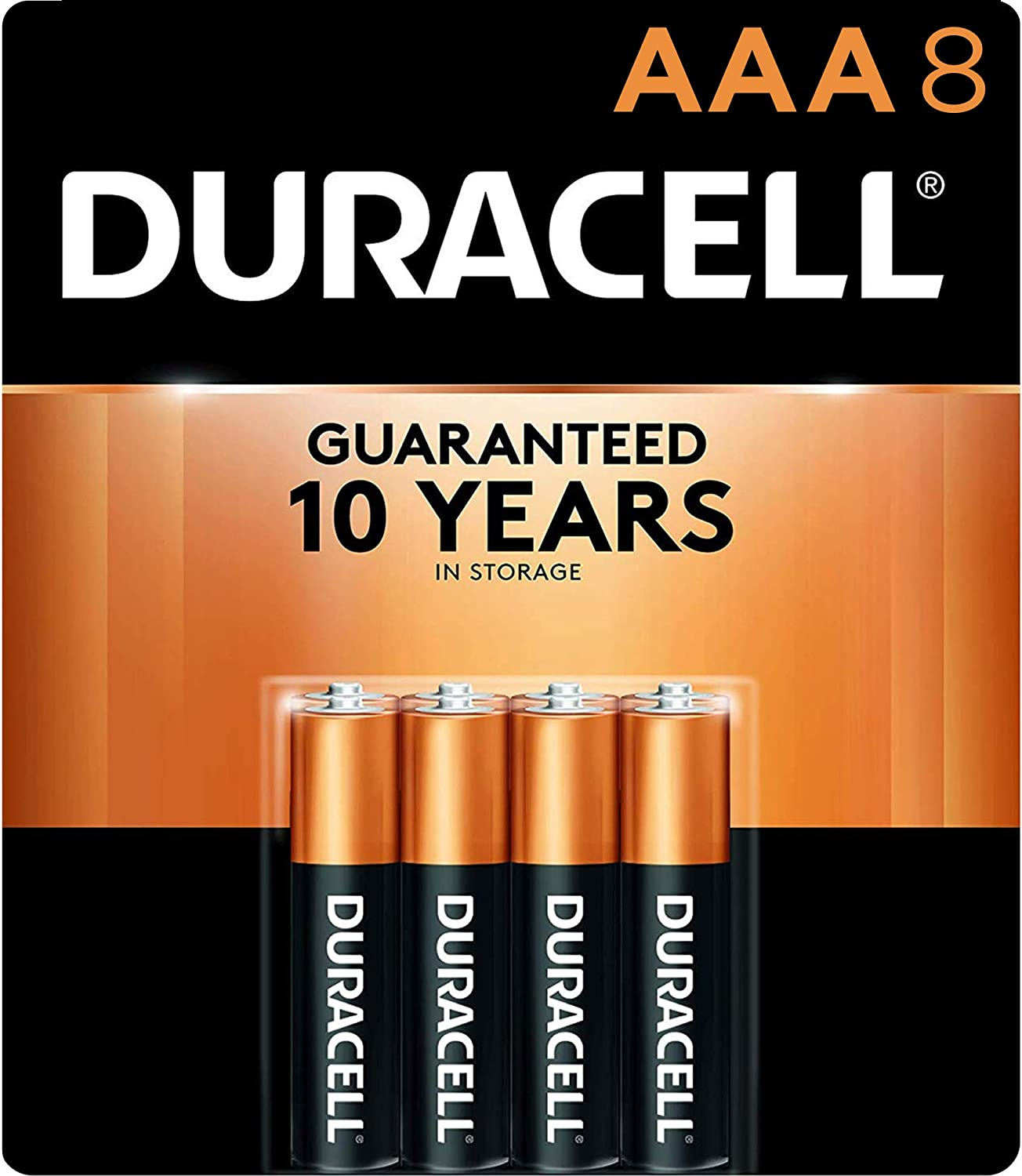 Duracell Ultra Aaa Batteries Amazon In Electronics