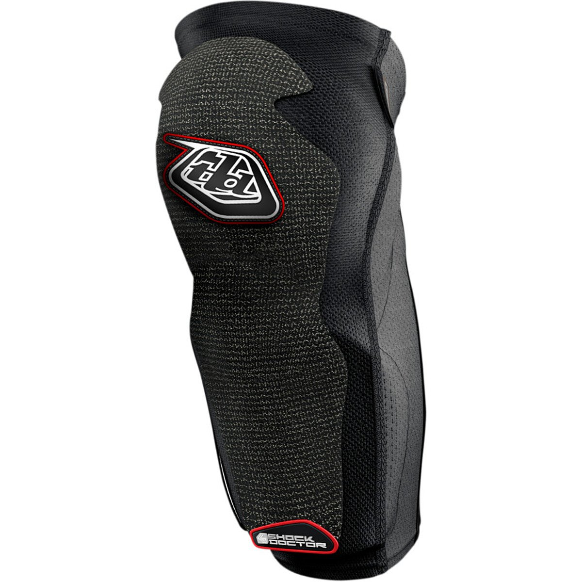 Troy Lee Designs KG 5450 Knee/Shin Guard Guard Solid Black, S by Troy Lee Designs (Image #1)